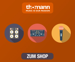 Bei Thomann.de einkaufen