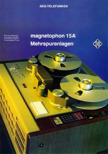 TELEFUNKEN M15A MS