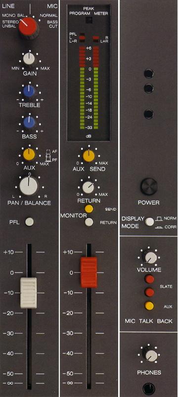 ReVox C279 Module