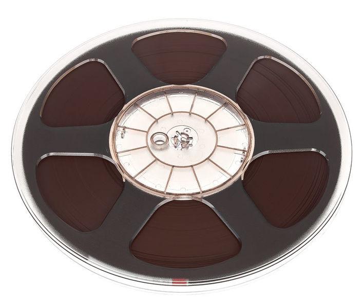 RTM LPR 35 1/4 Zoll - 1100m - Kunststoffspule