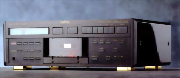 ReVox B215 S Kassettengerät