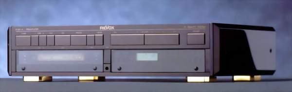 ReVox B240 S Verstärker