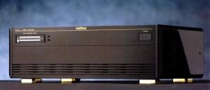 ReVox B242 S Endstufe