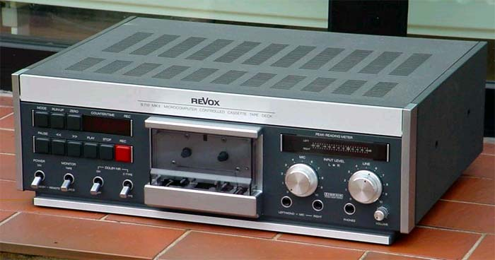 ReVox B710