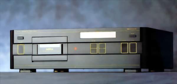 ReVox H11 Kassettenrecorder