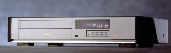 ReVox H30 Videorecorder