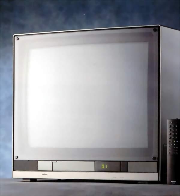 ReVox H34 Fernseher