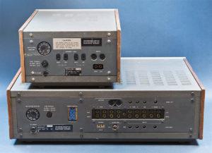 ReVox A720 und A722