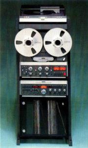 ReVox Audio-Rack 115