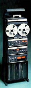 ReVox Audio-Rack 130