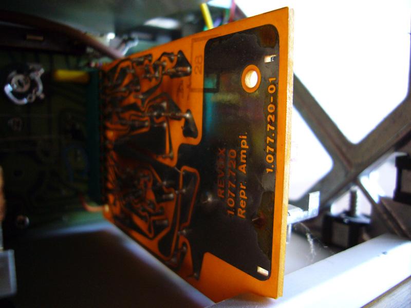 ReVox A77 PBO