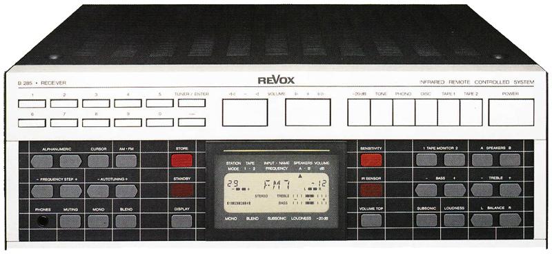 ReVox B285