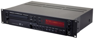 Tascam CD-RW 900 MKII