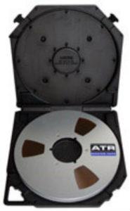"""ATR Magnetcis Mastertape - 762m"""""""