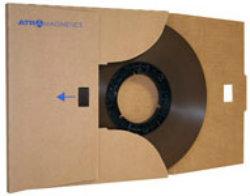 ATR Magnetcis Mastertape - 762m