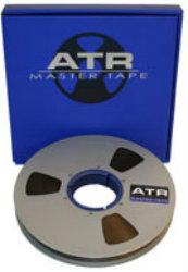 "ATR Magnetics Master Tape 1"" - 762m"