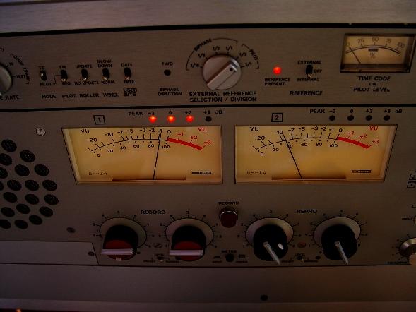 Nagra T-Audio
