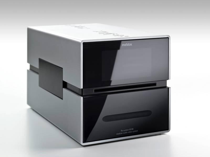 ReVox M100