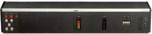 ReVox MB 16 - Mischpultaufbau mit eingebautem Pegelmesser