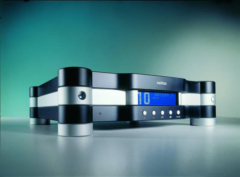 ReVox Exception - CD Player E426