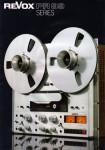 ReVox PR99 - MKI