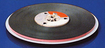 ReVox PR99 Bandteller für den Offenwickelbetrieb