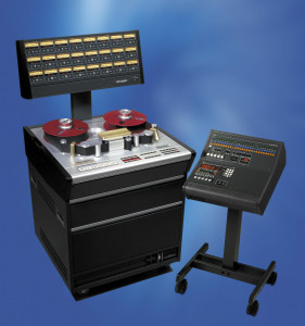 STUDER A827 Gold-Edition