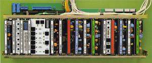 STUDER A810 Elektronik