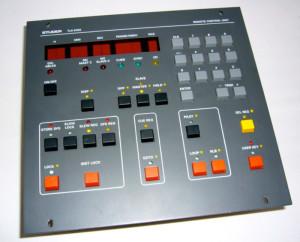 STUDER TLS 4000 (vielen Dank für das schöne Foto an Andreas Kuhn von www.analog-audio.ch).